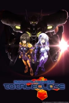 Image Muv-Luv Alternative: Total Eclipse