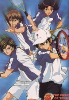 Image Tennis no Ouji-sama (The Prince of Tennis)